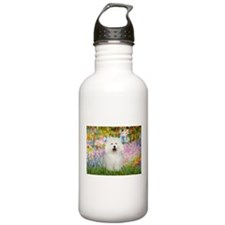 Garden/Bolgonese Water Bottle