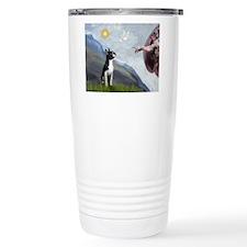 Creation/Boston Ter Travel Mug