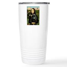 Mona / Bouvier Travel Coffee Mug