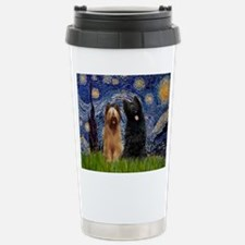 Unique Pair boots van gogh Travel Mug
