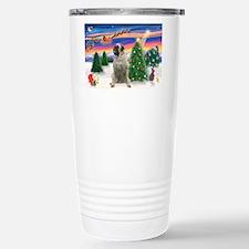 Take Off1/Bull Mastiff Travel Mug