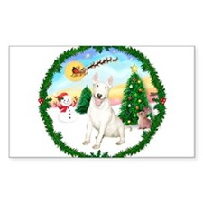 Take Off1/Bull Terrier Decal