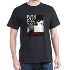 Occupy Washington DC T-Shirt