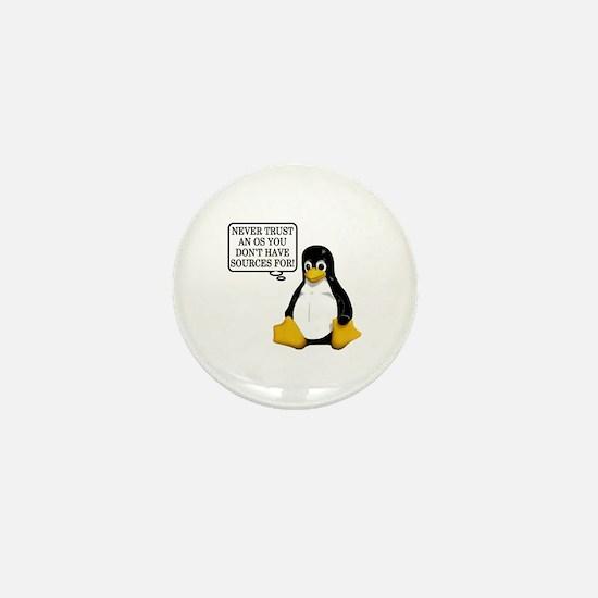 Never trust an OS Mini Button