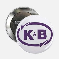 "K&B Drugs Double Check 2.25"" Button"
