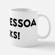 Joao Pessoa Rocks! Mug