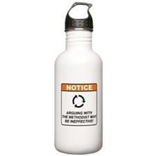 Methodist / Argue Sports Water Bottle