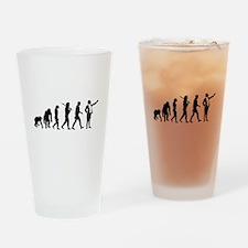 Opera Singers Gift Drinking Glass