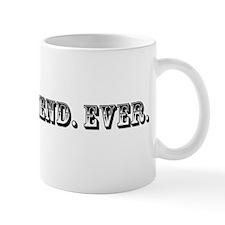 Worst Friend Ever Trophy Mug