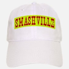 SMASHVILLE Baseball Baseball Cap