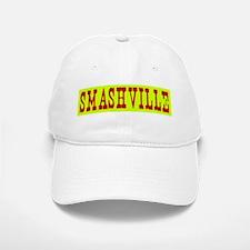 SMASHVILLE Cap