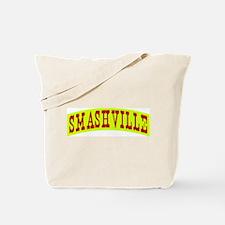 SMASHVILLE Tote Bag