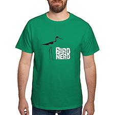 Bird Nerd (Stilt) T-Shirt