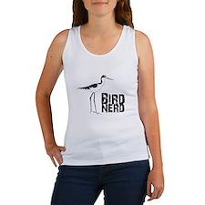 Bird Nerd (Stilt) Women's Tank Top
