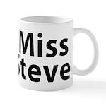 iMiss Steve Mug