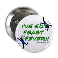 Feast Fever Button