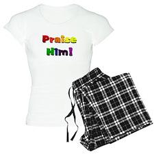 Praise Him Pajamas