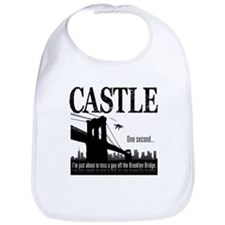 Castle Bridge Toss Bib