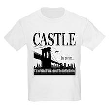 Castle Bridge Toss T-Shirt