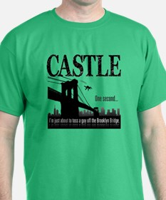 Castle Bridge Toss T-Shirt
