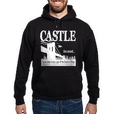 Castle Bridge Toss Hoody