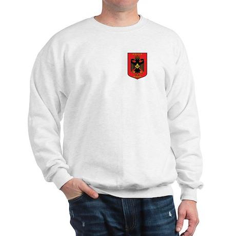 Masonic 33rd Degree Sweatshirt