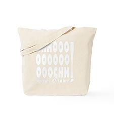 CHOOCH Tote Bag