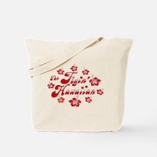 New Flyin' Hawaiian 2010 Tote Bag