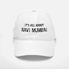 All about Navi Mumbai Baseball Baseball Cap