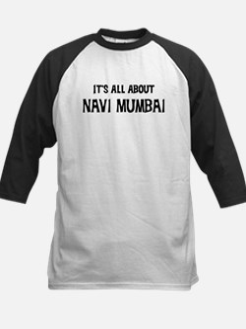 All about Navi Mumbai Tee