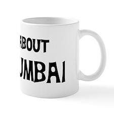 All about Navi Mumbai Mug