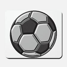 Soccer Impressions Mousepad
