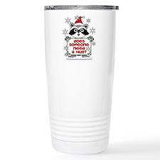 Does Someone Need A Hug Elf O Travel Mug