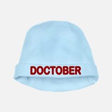 DOCTOBER baby hat