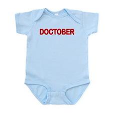 DOCTOBER Infant Bodysuit