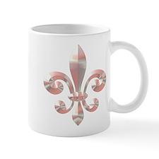 Smooth Pink Saint Reflection Mug