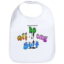 Letters from the Gulf Bib