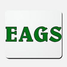 Classic Eags Mousepad