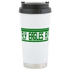 Fly Eagles Fly! Travel Mug