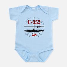 Cute 352 Infant Bodysuit
