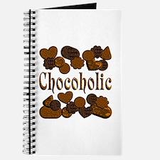 Chocoholic Journal