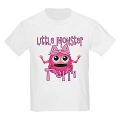 Little Monster Terri T-Shirt