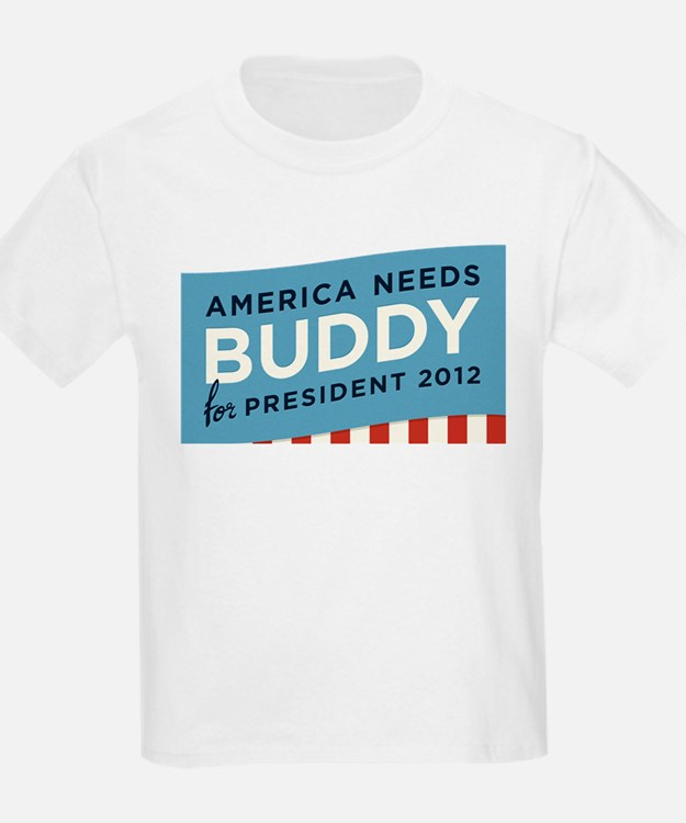 Cute Buddy roemer T-Shirt