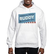 Cute Buddy roemer Hoodie