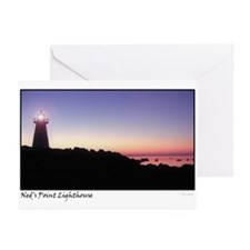 Ned's Point Cards (Pk of 10)
