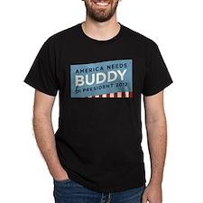 Buddy Roemer T-Shirt