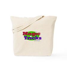 MagicTricks.com Tote Bag