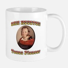 Sam Houston Mug