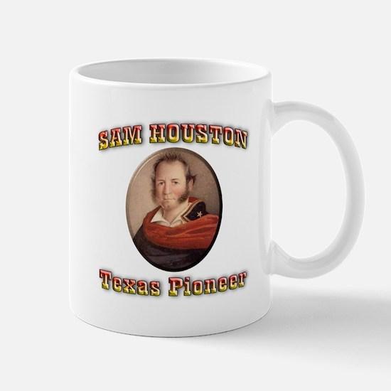 Sam Houston Mug