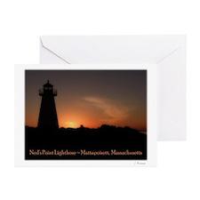 Neds Daybreak Cards (Pk of 10)